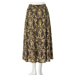 LIBERTY PRINT/リバティプリント 「マリー・アントワネット」 スカート