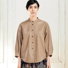 イタリアンラムレザー デザインジャケット