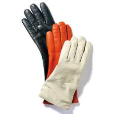 Gloves/グローブス ラムレザー グローブ(イタリア製)