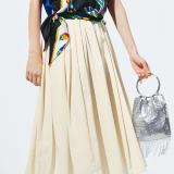 【総丈63cm】 TRECODE/トレコード 神戸・山の手スカート 写真