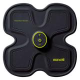 maxell/マクセル EMS運動器もてケアシリーズ 本体4極 写真