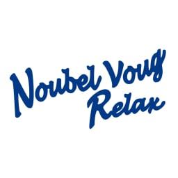 Noubel Voug Relax/ヌーベルヴォーグリラックス Smile×Loveデザインスニーカー 遊び心のあるデザインとラクな履き心地を兼ね備えたシューズのブランドです。軽くて、足にフィットし、ソールの返りも良いなど、コンフォートシューズの条件を満たしつつ、旬のデザインを提案します。
