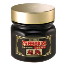 万田酵素「超熟」 ペースト状 350g 【お得な定期便】