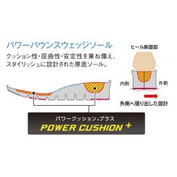 YONEX/ヨネックス パワークッションパンプス LC106