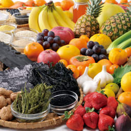万田酵素「超熟」 粒状90g(約260粒) 56種の恵みをギュッと!