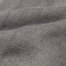 シルク美人シリーズ 起毛シルク100% ニーハイウォーマー(日本製) ふんわりした風合いの両面起毛シルク100%を使用。