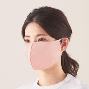 天使のカッペリーニシルクマスク 選べる2枚組(日本製) 写真