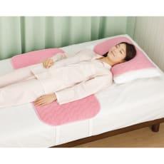 ホグスタイル シリーズ 枕パッド(普通版サイズ)2枚組