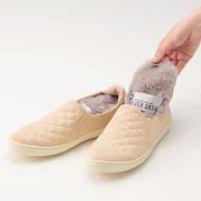 靴の消臭・抗菌シルバーダッシュ パウダー(12g)・パフポーチセットの同色2セット 写真