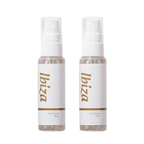 Ibiza/イビサシリーズ  薬用ミスト 30ml お得な2本組 写真