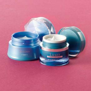 Luxer/ラクサー 薬用シワ改善シリーズ 薬用シワ改善クリーム 30g 写真