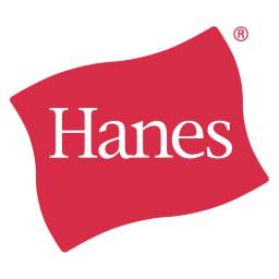 Hanes/ヘインズ 細リブパンツ(UV・吸汗速乾)