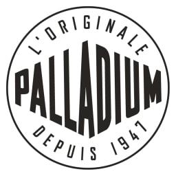PALLADIUM/パラディウム パンパライトプラス  リサイクル (ウォータープルーフ)