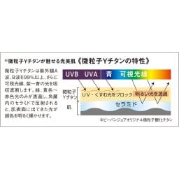 VIVANT JOIE/ビーバンジョア 薬用UV美白エッセンシャルベース 52g