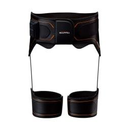 SIXPAD/シックスパッド BottomBelt Bottom Belt(ボトムベルト) 高電導エレクトロード パッド4枚 ※お届けはパッドのみです。本体は別売りです。