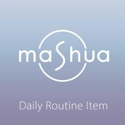 mashua/マシュア チョイ寝エアーピロー