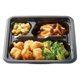 ライザップ低糖質 おかず14食セット 【油淋鶏】油淋鶏/お豆の煮物/しめじのナムル