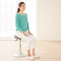 MIZUNO/ミズノ スクワットスリールα(アルファ) 座って上下するだけ!ラクにスクワットができる高機能チェア新作。