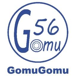 GOMU GOMU/ゴムゴム 厚底コンフォートサンダル 伸縮性のある素材による「フィット感」とカラフルで個性的なデザインで今、幅広い世代に大人気のシューズブランド、Gomu56。楽チンで可愛く、履くだけで気持ちが明るくハッピーになるブランドです。