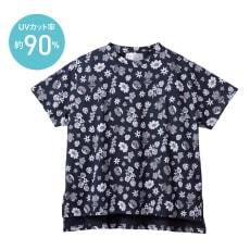 ムーミン UVカットゆるTシャツ