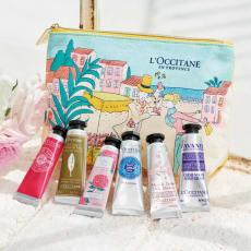 L'OCCITANE/ロクシタン ハンドクリーム コレクション