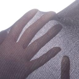 カルポカインナー 7分袖トップス 同色同サイズ3枚組