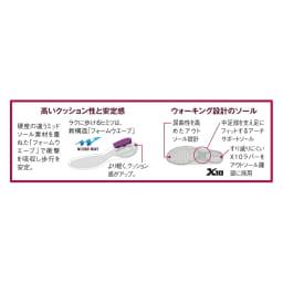 ミズノ WAVE LIMB4 男女兼用