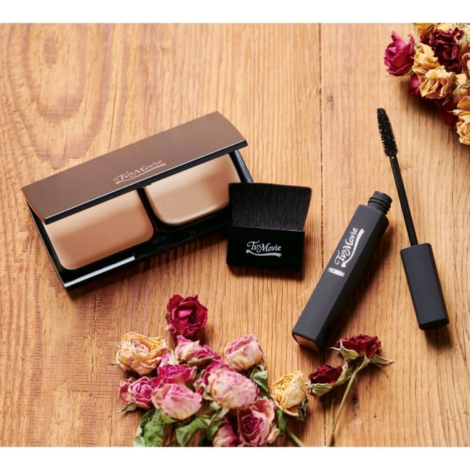 TV&MOVIE D-Beauty Select 2019 冬号特別セット