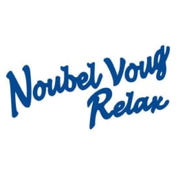 Noubel Voug Relax/ヌーヴェルヴォーグ リラックス ハイカットスニーカー