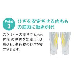 アサヒシューズ メディカルウォークLF ウォーキングシューズ ひざ楽Point!