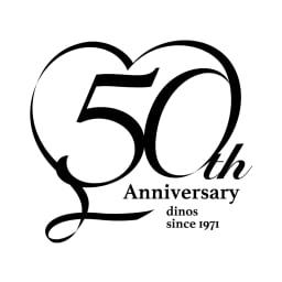かづき ディノス50周年特別セット