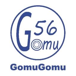 GOMUGOMU/ゴムゴム エアークッションクロスシューズ