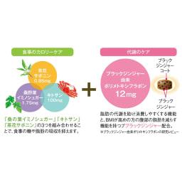 FANCL/ファンケル 大人のカロリミット(R) 80回分 【機能性表示食品】