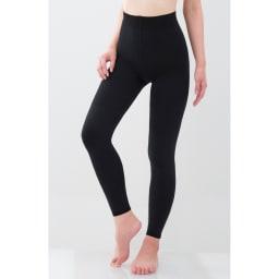 レッグアゲイン スパッツ 穿くことで「姿勢」を整え、筋肉を使いやすくするスパッツ。さらに穿いて歩けば下半身の筋肉が鍛えられます。