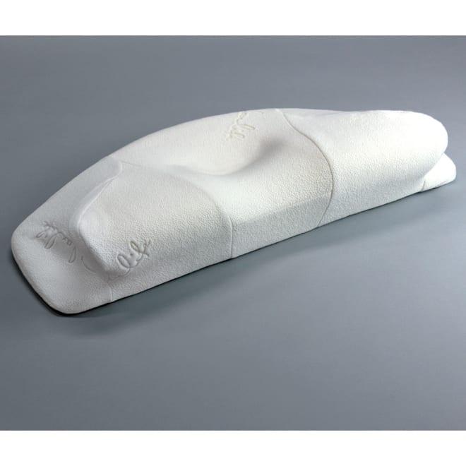 自然体で眠れる枕 カバー2枚付きのお得なセット