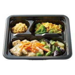 ライザップ低糖質 おかず14食セット 【チキンのバジルマヨ】チキンのバジルマヨ/カレーうの花/ブロッコリーのたまごあん