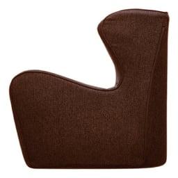 スタイル ドクターチェア プラス 心地よさを追及した背面と座面の角度が体圧を分散し、より良い姿勢へ導きます。