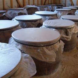 万田酵素入り 濃縮黒酢 30包 栄養成分を壊さずに3年間発酵