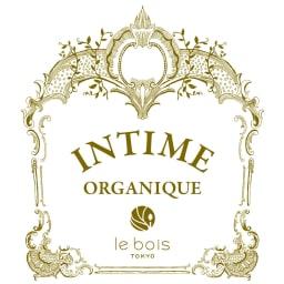 INTIME ORGANIQUE by lebois/アンティーム オーガニック by ルボア アンティーム ローズ ローション 100g