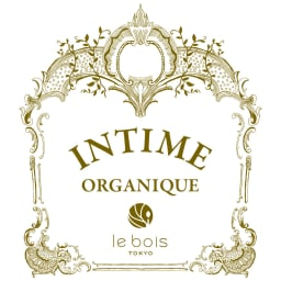 INTIME ORGANIQUE by lebois/アンティーム オーガニック by ルボア ハイジーンシート 12枚×2セット