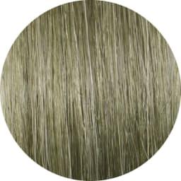 ボタニコート(自然派リタッチカラー) 【all the time】 1本 (11ml) ディープブラウンを1日1回2週間使用した場合の髪質による違い 染まりやすい毛髪にはブラウンが少しのった感じに