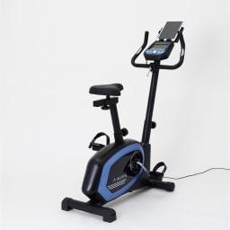 アルインコ/ALINCO プログラムバイク AFB6319 健康維持・運動不足対策・ダイエットなど、ご家族みんなでエクササイズ!