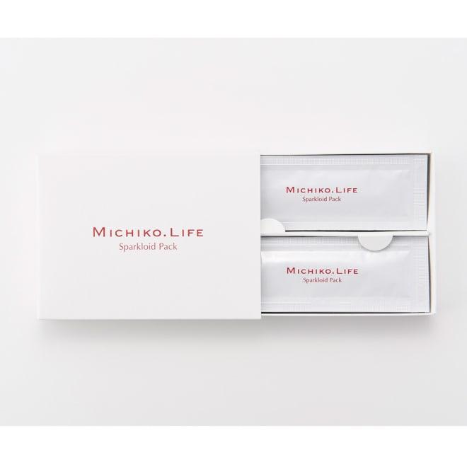 MICHIKO.LIFE/ミチコドットライフ スパークロイドシリーズ スパークロイドパック お得な2箱