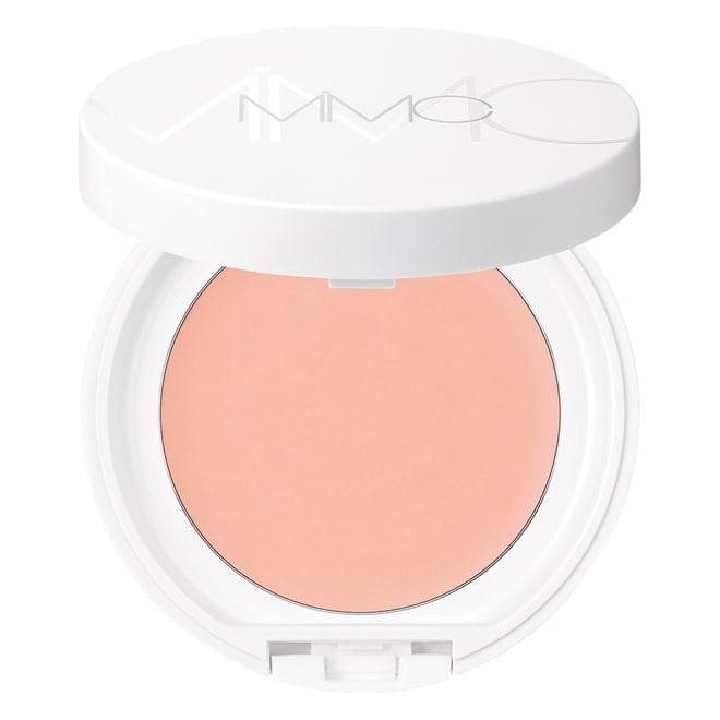 MiMC/エムアイエムシー ミネラルイレイザーバーム カラーズ リフィル 6.5g(スポンジ付き) 01 ピンク ※ケースは付きません。