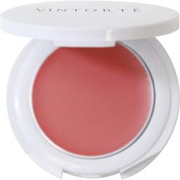 VINTORTE/ヴァントルテ ミネラルクリーミィチーク&ルージュ 2.7g (イ)シーシェルピンク ピュアな血色感を演出するピンクカラー