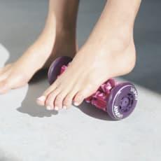 IMPHY/インフィ フットローラー FOOT ROLLER