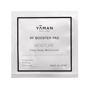 フォトプラス RFブースターパッド クリアディープモイスチャー 15包 写真