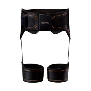 【送料無料】SIXPAD/シックスパッド BottomBelt Bottom Belt(ボトムベルト) 写真