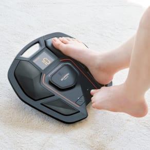 【送料無料】SIXPAD/シックスパッド Foot Fit 2 写真