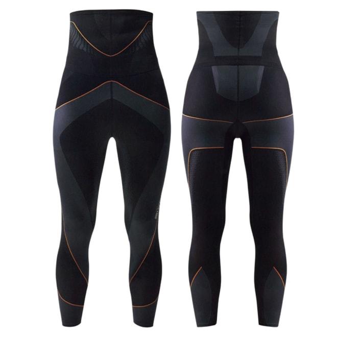 SIXPAD/シックスパッド Training Suit(トレーニングスーツ) トレーニングスーツ ハイウエストタイツ